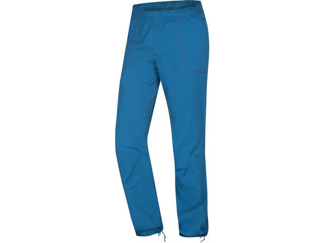 Ocun Jaws Pants Herren capri blue